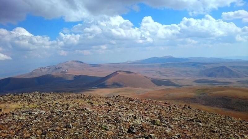 Mount Nazeli