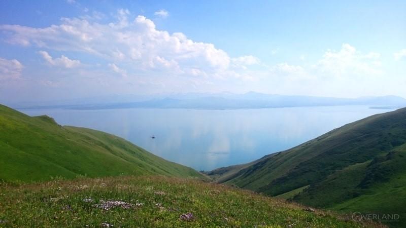Поход_Севан_Армения