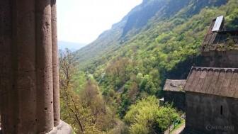 Активный тур в Армению Кобайр