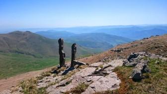 Active tour in Armenia Lalvar