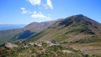 Активный тур в Армению Лалвар