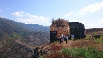 Active tour in Armenia Trekking in Lori