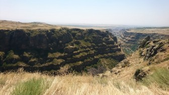 Активный тур в Армению поход в Лори